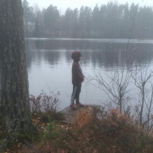 blogi sinkku Mikkeli