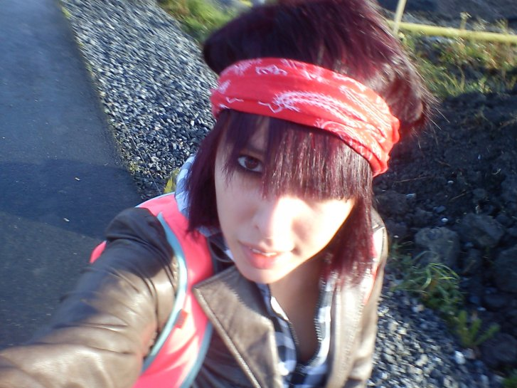 transseksuaali blogi Uusikaarlepyy